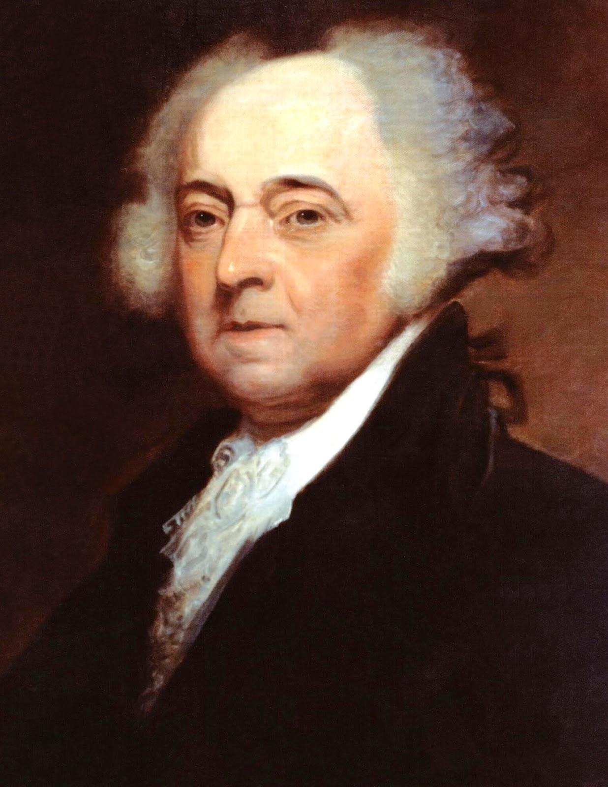 how george washington john adams and George washington was elected the united states' first president and took the oath of office on april 30, 1789 his vice president was john adams.