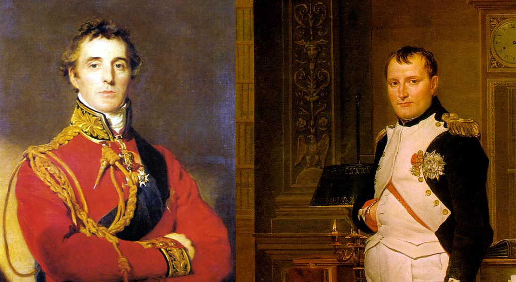 thesis statement on napoleon bonaparte Thesis statement argumentative compare napoleon bonaparte essay examples 259 total results the life and brilliance of the french emperor  a biography of.