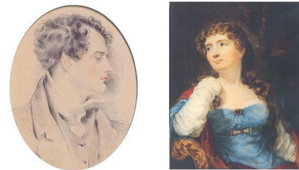 byron and hobhouse