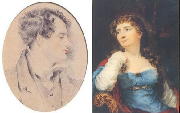 January 2 1815: Lord Byron's Wedding Day | pastnow