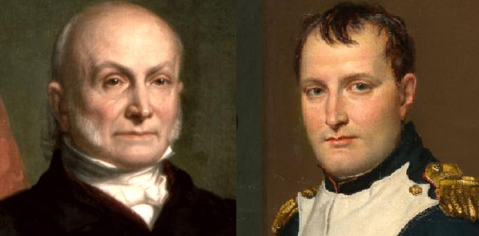 100 days of Napoleon